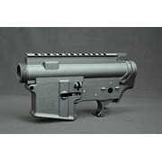 ZPARTS製 SYSTEMA PTW トレポン対応 後期型 COLT M4 レシーバー
